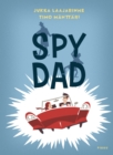 Spy Dad - Book