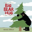 Big Bear Hug - Book