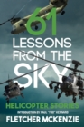 61 Lessons From The Sky - Book