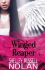 Winged Reaper - Book