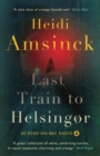 Last Train to Helsingor - eBook