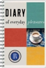 The Redstone Diary 2021 : Everyday Pleasures - Book