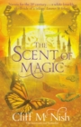 The Scent of Magic - Book