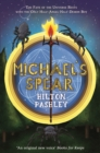 Michael's Spear - Book