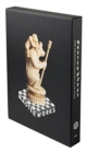 MASTER WORKS (Slipcased Edition) : Rare and Beautiful Chess Sets of the World - Book