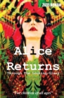 Alice Returns Through the Looking-Glass - Book