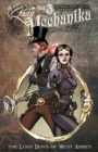 Lady Mechanika TP Vol 03 : The Lost Boys of West Abbey - Book