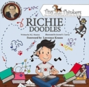 Richie Doodles : The Brilliance of a Young Richard Feynman - Book