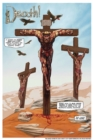 Savage Sword of Jesus Christ - Book