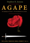 AGAPE - Part A : The Unfailing Love of God vs. The Unconditional Love of Satan - Book