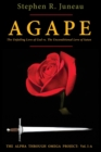 AGAPE- Part A : The Unfailing Love of God vs. The Unconditional Love of Satan - Book