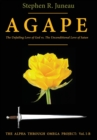 AGAPE-Part B : The Unfailing Love of God vs The Unconditional Love of Satan - Book