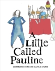 A Little Called Pauline - Book