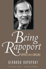 Being Rapoport : Capitalist with a Conscience - Book