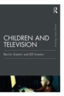 Children and Television - eBook