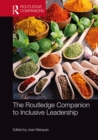 The Routledge Companion to Inclusive Leadership - eBook