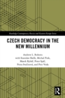 Czech Democracy in the New Millennium - eBook