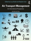 Air Transport Management : An International Perspective - eBook