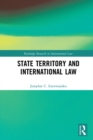 State Territory and International Law - eBook