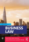 Business Law - eBook