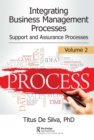 Integrating Business Management Processes : Volume 2: Support and Assurance Processes - eBook