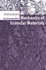 Mechanics of Granular Materials: An Introduction - eBook