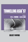 Tunnelling Asia '97 - eBook
