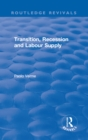 Transition, Recession and Labour Supply - eBook
