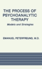 The Process of Psychoanalytic Therapy : Models and Strategies - eBook