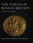 TOWNS OF ROMAN BRITAIN - eBook