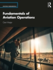 Fundamentals of Aviation Operations - eBook