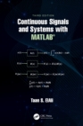 Continuous Signals and Systems with MATLAB(R) - eBook