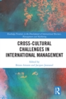 Cross-cultural Challenges in International Management - eBook