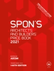 Spon's Architects' and Builders' Price Book 2021 - eBook