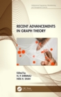 Recent Advancements in Graph Theory - eBook