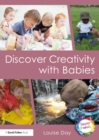 Discover Creativity with Babies - eBook