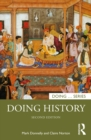 Doing History - eBook