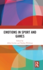 Emotions in Sport and Games - eBook