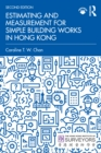 Estimating and Measurement for Simple Building Works in Hong Kong - eBook