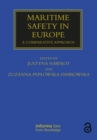 Maritime Safety in Europe : A Comparative Approach - eBook
