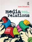 Media Relations : Issues and strategies - eBook
