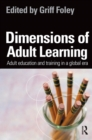 Dimensions of Adult Learning : Adult education and training in a global era - eBook