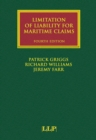 Limitation of Liability for Maritime Claims - eBook