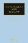 Shipbrokers and the Law - eBook