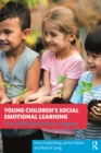 Young Children's Social Emotional Learning : The COPE-Resilience Program - eBook