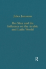 Ibn Sina and his Influence on the Arabic and Latin World - eBook
