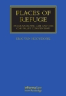 Places of Refuge - eBook