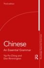 Chinese : An Essential Grammar - eBook