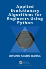 Applied Evolutionary Algorithms for Engineers using Python - eBook