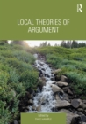 Local Theories of Argument - eBook